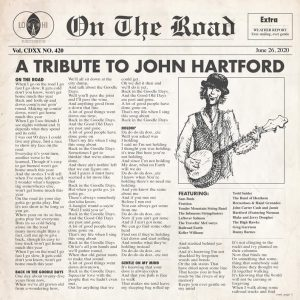 On The Road: A Tribute To John Hartford LoHi Records