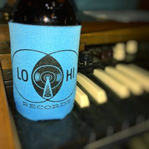 LoHi Drink Coozie