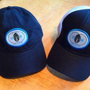 LoHi Hats